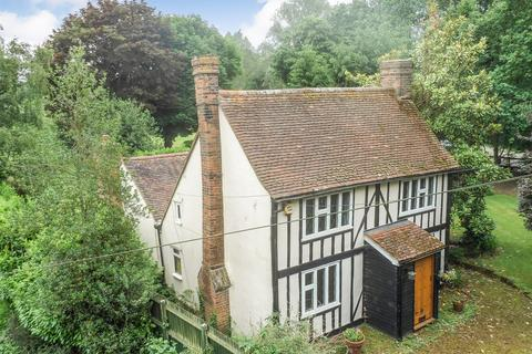 4 bedroom cottage for sale - North Hill, Little Baddow