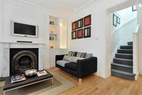2 bedroom townhouse to rent - Victoria Grove Mews,  Bayswater,  W2