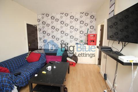 5 bedroom terraced house to rent - 5 Raven Road, Headingley, Five Bed, Leeds