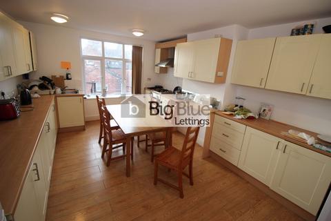 5 bedroom flat to rent - Hyde Terrace, Hyde Park, Five Bed, Leeds