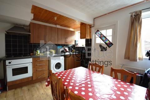 2 bedroom townhouse to rent - 23 Park View Avenue, Burley, Two Bed, Leeds