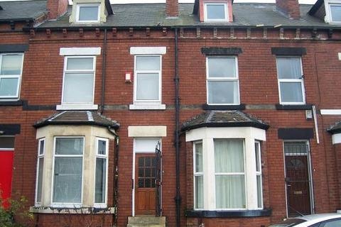 4 bedroom terraced house to rent - 4 Mayville Terrace, Hyde Park, Four Bed, Leeds