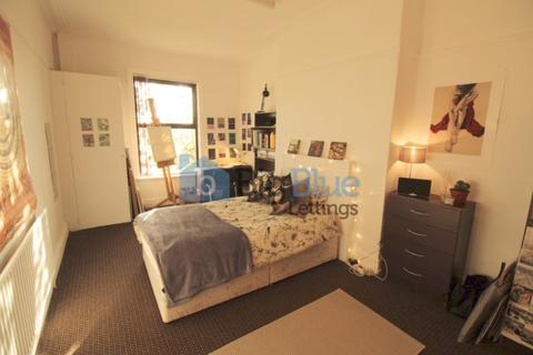 5 bedroom flat to rent - Kelso Road, Hyde Park, Five Bed, Leeds