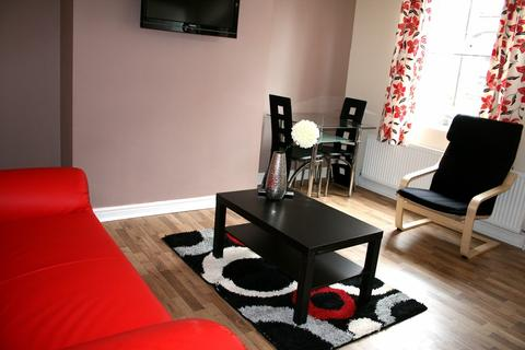 3 bedroom terraced house to rent - 3 Granby Place, Headingley, Three Beds, Leeds