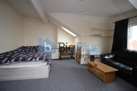 1 bedroom flat to rent - The Crescent, Hyde Park, One Bed, Leeds