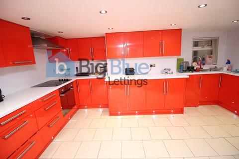 10 bedroom terraced house to rent - 236 Kirkstall Lane , Headingley, Ten Bed, Leeds