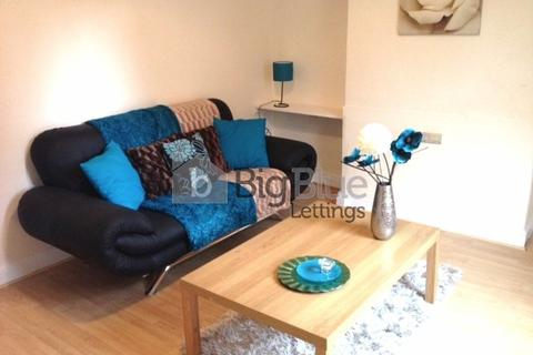 4 bedroom terraced house to rent - Granby Grove, Headingley, Four Beds, Leeds