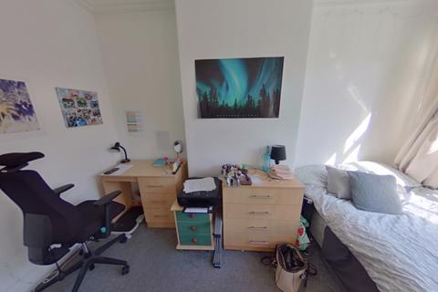 5 bedroom terraced house to rent - 67 Cardigan Lane, Burley, Five Bed, Leeds