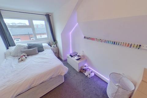 5 bedroom terraced house to rent - 79 Cardigan Lane, Burley, Five Bed, Leeds