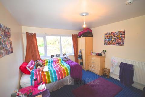 9 bedroom terraced house to rent - 13 Regent Park Terrace, Hyde Park, Nine Bed, Leeds