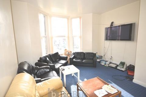 9 bedroom terraced house to rent - 13 Regent Park Terrace, Hyde Park, Leeds