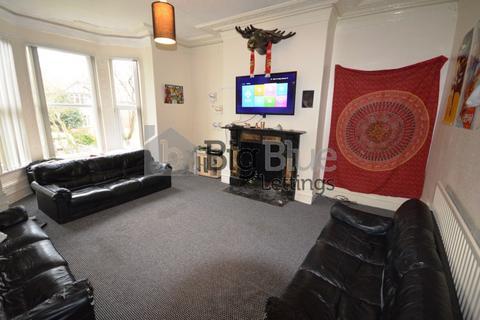 9 bedroom terraced house to rent - 16 Bainbrigge Road, Headingley, Nine Bed, Leeds