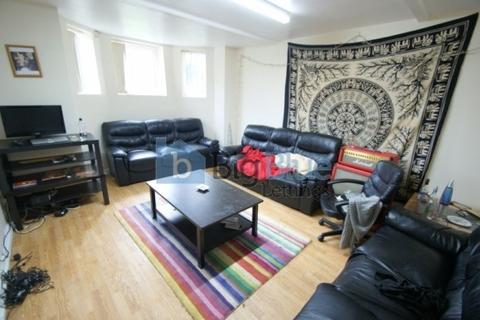 9 bedroom terraced house to rent - 9 Regent Park Terrace, Hyde Park, Nine Bed, Leeds