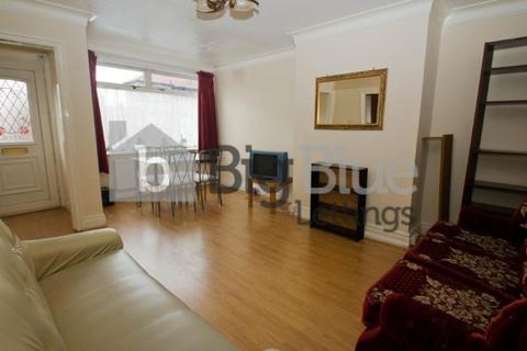 3 bedroom terraced house - 36 Hessle Avenue, Hyde Park, Three Bed, Leeds