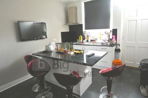 4 bedroom terraced house to rent - Mayville Street, Hyde Park, Four Bed, Leeds