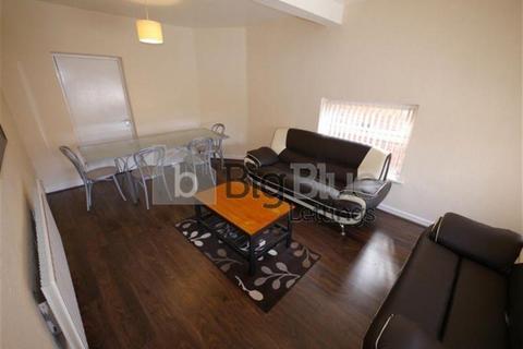 5 bedroom property to rent - 17 Mayville Road, Hyde Park, Five Bed, Leeds