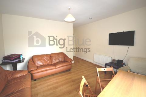 4 bedroom flat to rent - 1 Ebberston Terrace, Hyde Park, Four Bed, Leeds