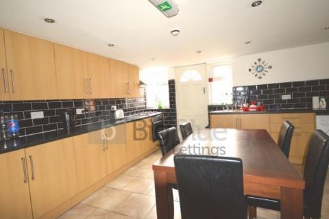 5 bedroom terraced house to rent - 73 Cardigan Lane, Burley, Five Bed, Leeds, West Yorkshire