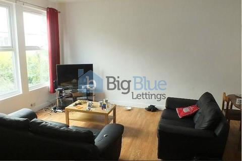 4 bedroom terraced house to rent - Mayville Place, Hyde Park, Four Beds, Leeds
