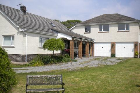 5 bedroom detached house for sale - Gills Hall Welshmoor, Llanrhidian, Swansea, City And County of Swansea. SA3 1EX