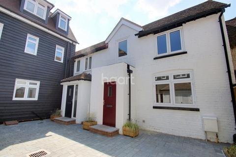 1 bedroom end of terrace house for sale - High Street, Aylesford, Kent, ME20