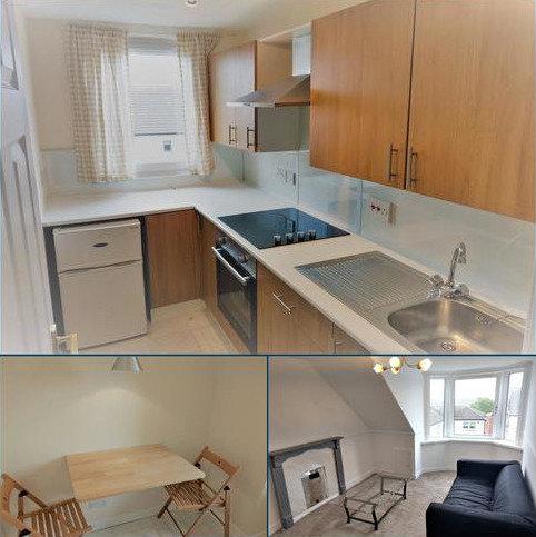 1 bedroom flat to rent - 16C Jamieson Street, Arbroath, Angus, DD11