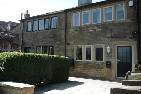 1 bedroom cottage to rent - New Hey Road, Huddersfield