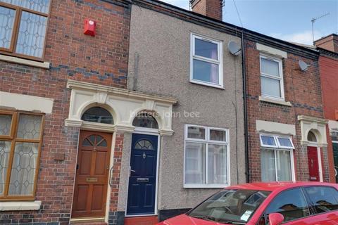 2 bedroom terraced house to rent - Morton Street, Middleport