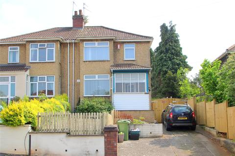 3 bedroom semi-detached house for sale - Homedale, St Annes Park Road, BRISTOL, BS4