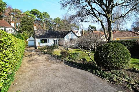 3 bedroom bungalow for sale - Lower Parkstone, Poole, Dorset, BH14