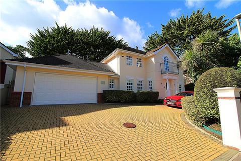 4 bedroom detached house for sale - Lower Parkstone, Poole, Dorset, BH14
