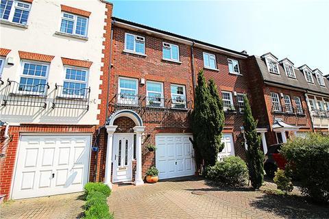 3 bedroom townhouse for sale - Branksome Park, Poole, Dorset, BH13
