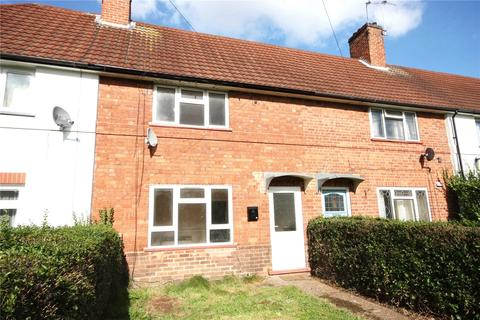 2 bedroom terraced house for sale - Olton Avenue, Beeston, Nottingham, NG9