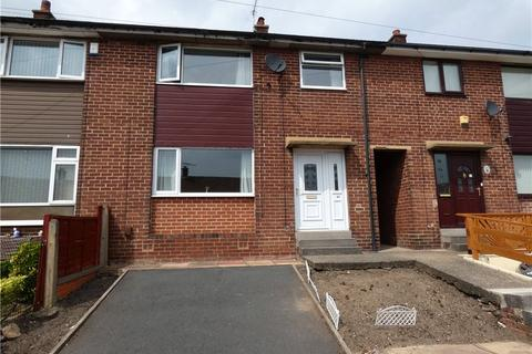 3 bedroom terraced house for sale - Valley View, Baildon, West Yorkshire