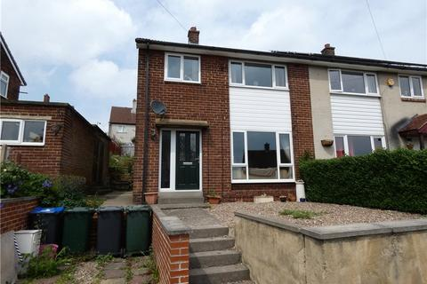 3 bedroom semi-detached house for sale - Valley View, Baildon, West Yorkshire