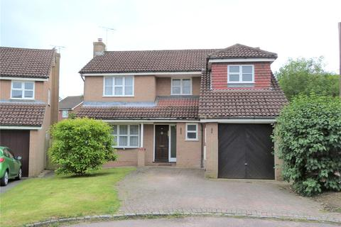 4 bedroom detached house to rent - Tinsley Close, Lower Earley, Reading, Berkshire, RG6