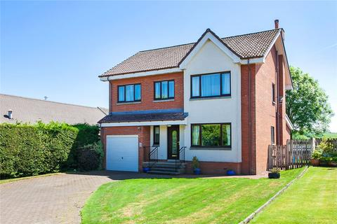 4 bedroom detached house for sale - Fairfield Drive, Clarkston, Glasgow