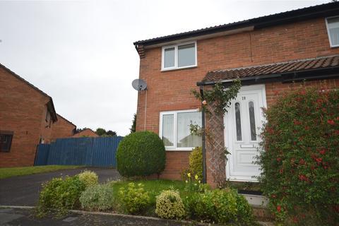2 bedroom semi-detached house to rent - The Maltings, Pontprennau, Cardiff, Caerdydd, CF23