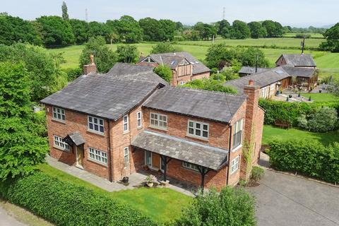 4 bedroom house to rent - Park Farm, Newton Hall Lane, Mobberley
