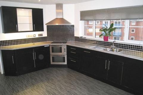 2 bedroom apartment to rent - Mountbatten Close, Docklands, Preston