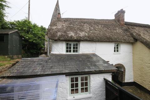 2 bedroom cottage to rent - Church Cottage, West Worlington