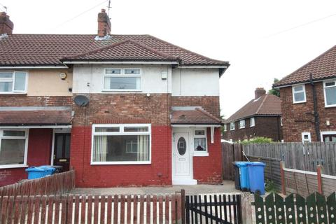 3 bedroom end of terrace house for sale - 17Th Avenue, Hull
