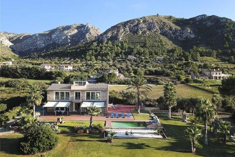 3 bedroom country house  - Country House, Colonia de San Pere, Mallorca, Spain