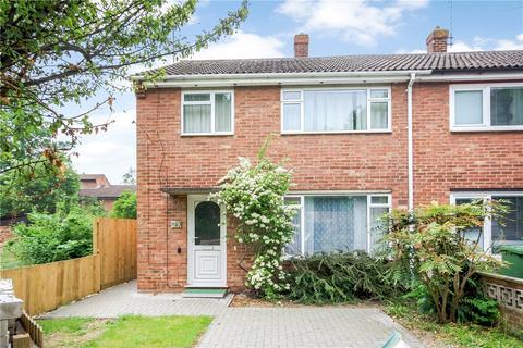 3 bedroom semi-detached house for sale - Neale Close, Cambridge, CB1
