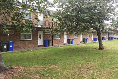 1 bedroom ground floor flat for sale - Chirnside, Cramlington