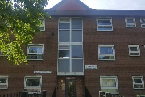 3 bedroom apartment for sale - Rochdale Road, Oldham