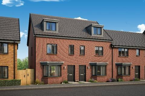 3 bedroom townhouse for sale - The Roxburgh, Orchard, Glasgow, G20 7SN