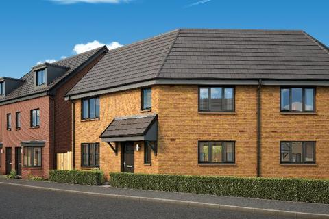 3 bedroom semi-detached house for sale - The Stirling, Orchard, Glasgow, Strathclyde, G20 7SN