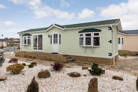 2 bedroom mobile home for sale - Cherry Wood Crescent, Stepps, Glasgow, South Lanarkshire, G33 6FR