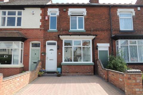 3 bedroom terraced house for sale - Taylor Road, Kings Heath, Birmingham, West Midlands, B13 0PQ